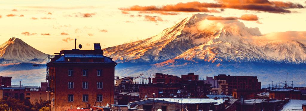 Mount Aragat