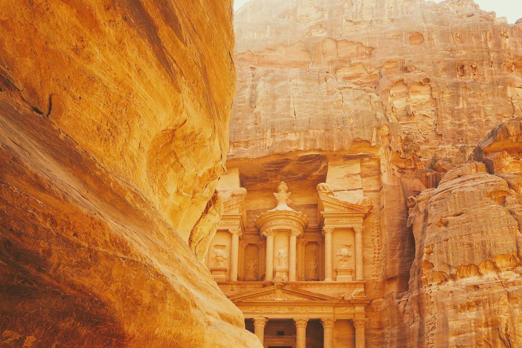 Jordan - City of Petra