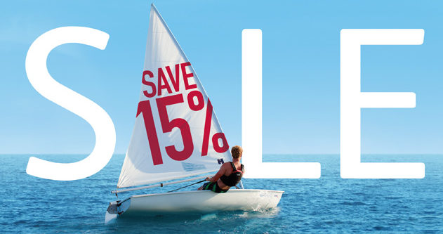 Mark Warner Summer Sale
