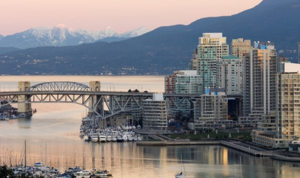 Magnificent Vancouver & Alaska Cruise Holiday