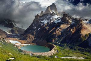 Patagonia Saga Tours