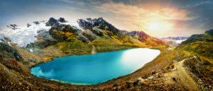Patagonia Saga Holidays