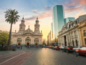 Chile Saga Tours