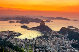 Brazil Tours with Saga