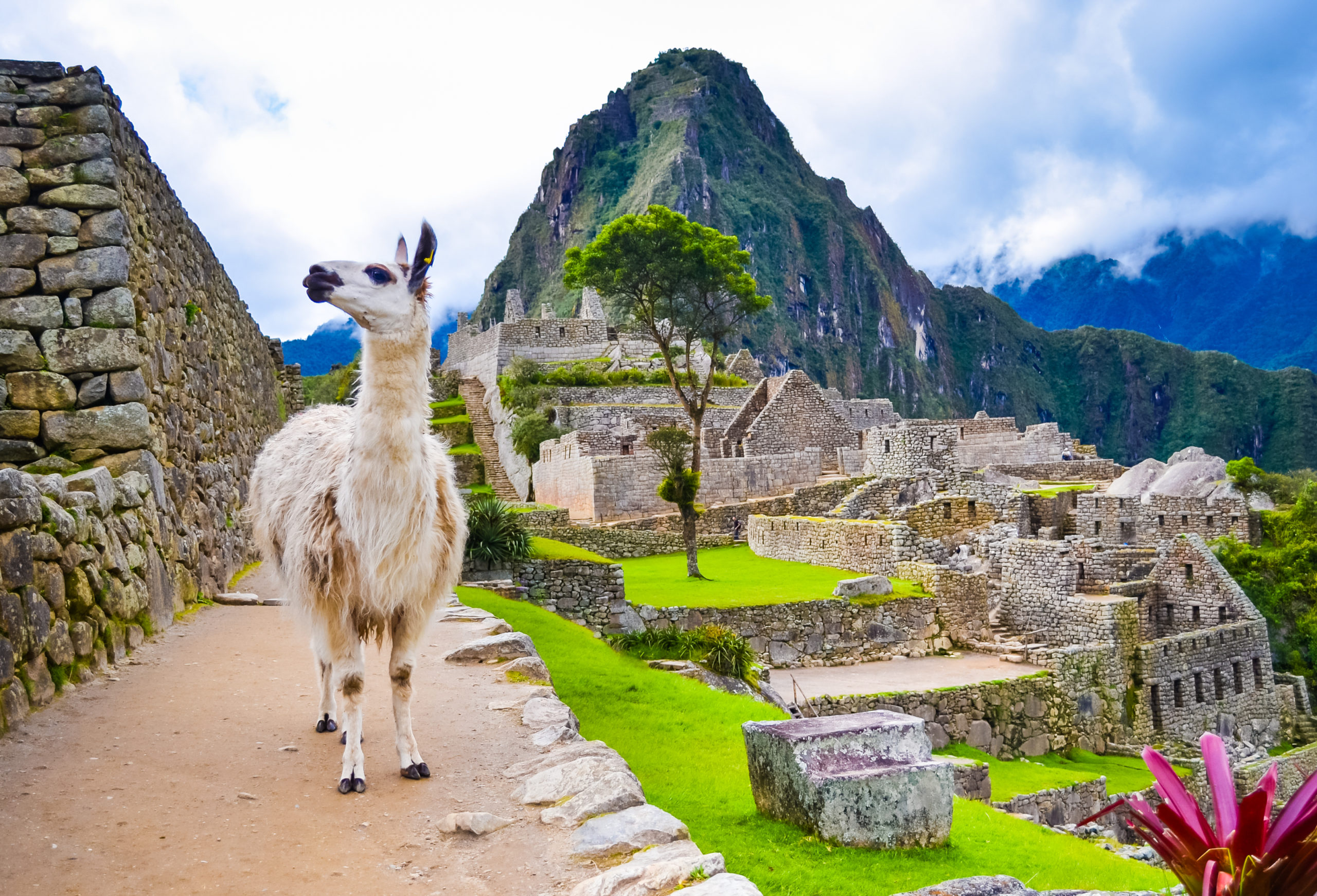 Peru Travel Guide for May 2020