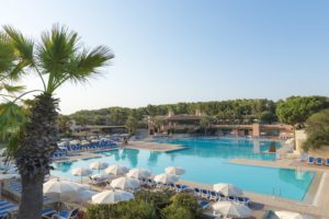 Club Med Europe holidays